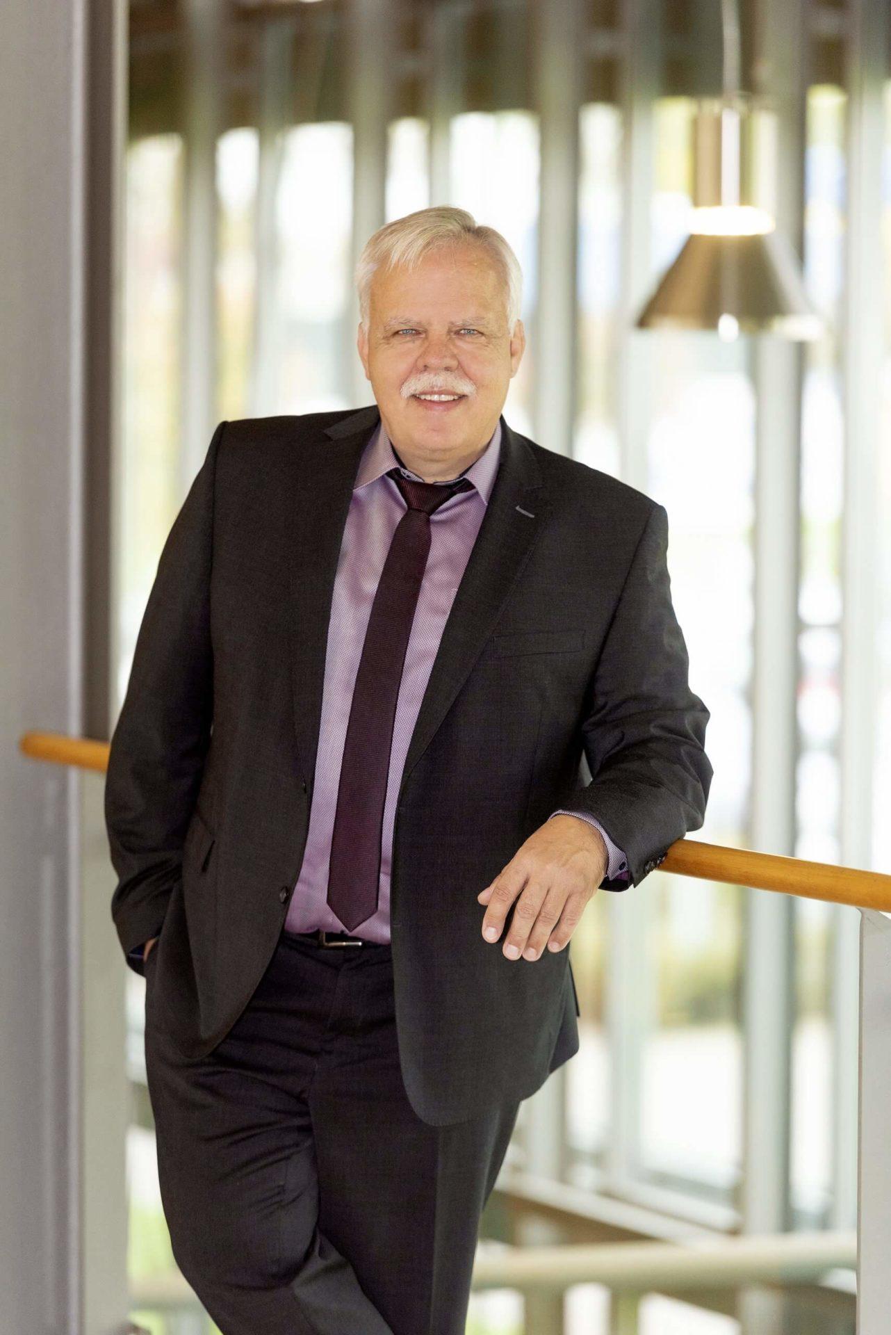 Volker Wurzer - Geschäftsführer